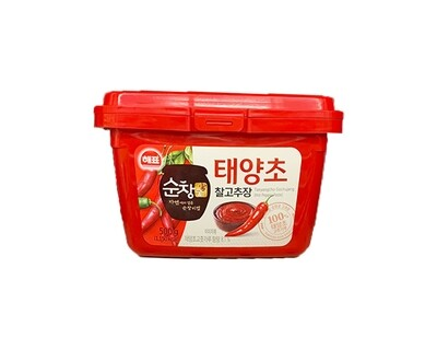 Haepyo Hot Pepper Paste  (1.1 LBS)