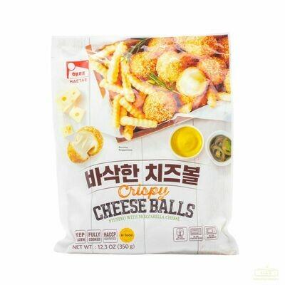 HaeTae Crispy Cheese Ball (12.3 Oz)