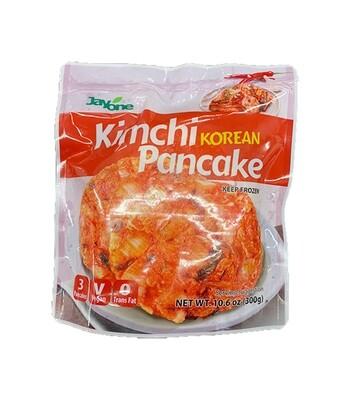 Jayone Korean Kimchi Pancake (10.6 Oz)
