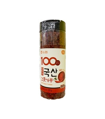 NH Korean Red Pepper Powder Coarse (4.23 Oz)