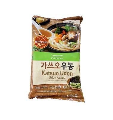 Pulmuone Katsuo Udon (16.4 Oz)