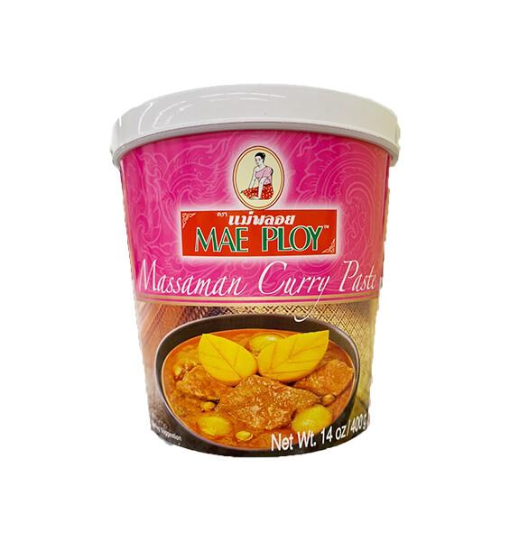 MaePloy Masman Curry Paste (14 Oz)