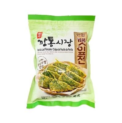 HanSang Perilla Leaf Pancake (12.34 Oz)