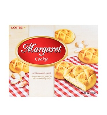 Lotte Margaret Cookie (13.97 Oz)