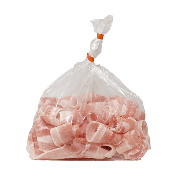 Thinly Sliced Pork Belly