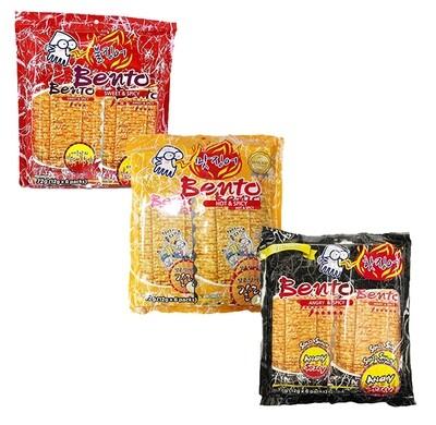 Bento (0.42 Oz * 6 Packs)
