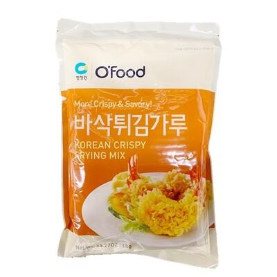 ChungJungOne Korean Crispy Frying Mix (1.1 LBS)
