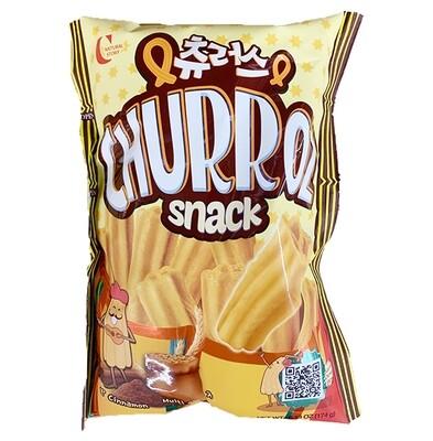 Crown Churroz Snack (6.13 Oz)