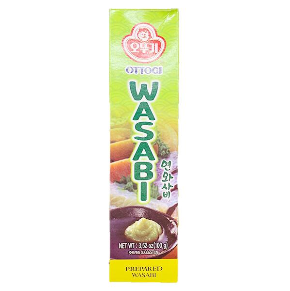 Ottiogi Prepared Wasabi (3.52 Oz)
