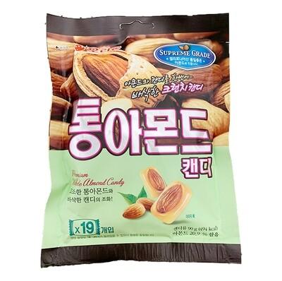 Orion Premium Whole Almond Candy (3.17 Oz)