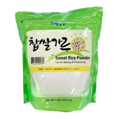 Jayone Sweet Rice Powder (16 Oz)