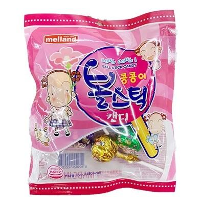 Melland Cong Cong I Ball Stick Candy (3.39 Oz)