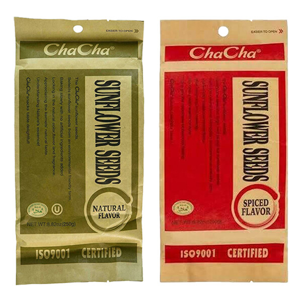 Cha Cha Sunflower Seed (8.8 Oz)