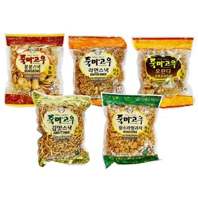 Wang JoongMaGo Korean Cracker (11.64 Oz)
