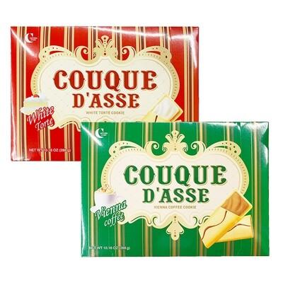 Crown Couque D'asse (10.15 Oz)