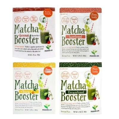 Maeda-em Matcha Booster (2.82 Oz
