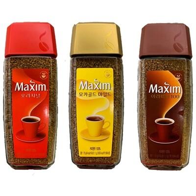 Maxim Powder Coffee (6.17 Oz)