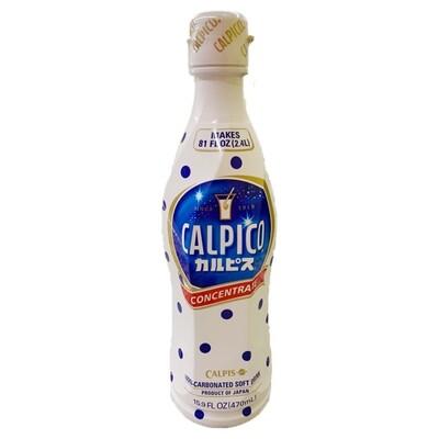 Calpis Calpico Concentrate (15.9 Fl. Oz.)
