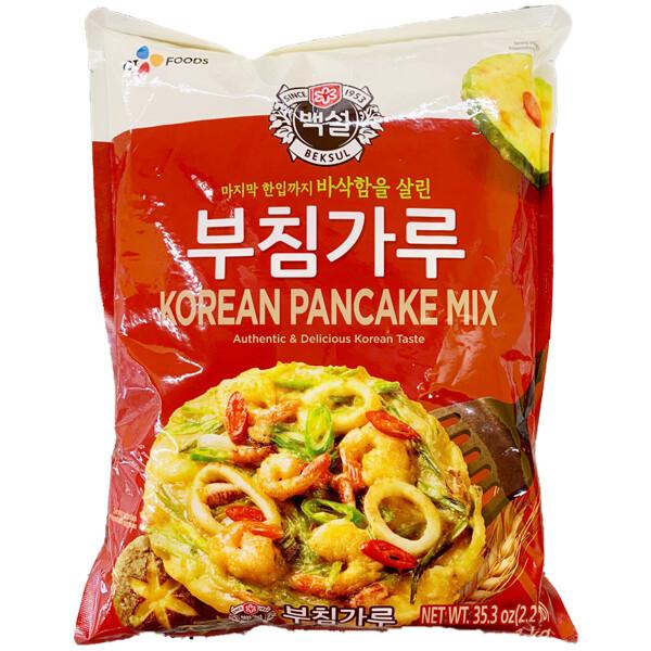 CJ Korean Pancake Mix (2.2 LB)