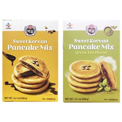CJ Korean Sweet Pancake (14.1 Oz_