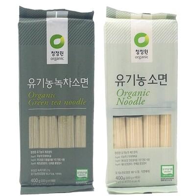 Chungjungone Organic Noodle (14.1 Oz)