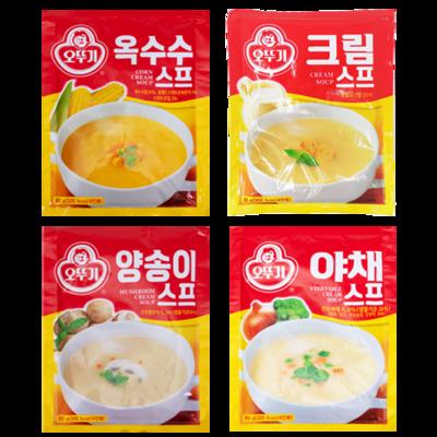Ottogi Soup Powder (2.8 Oz)