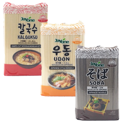 Jayone Dried Noodles (3 LBS)