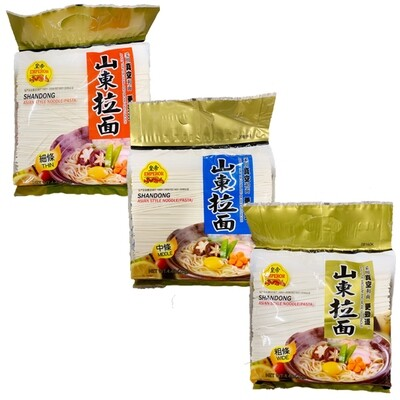 Emperor Shandong Noodle (4.4 LB)