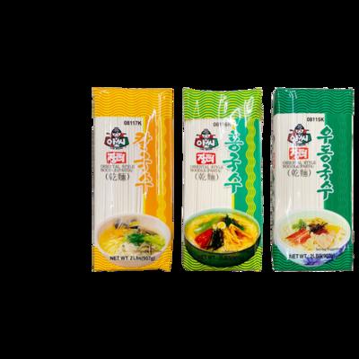 Assi Oriental Style Noodle Paste (2 LBS)