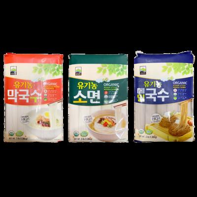 Organic Ranch Organic Asian Style Noodle (3LB)