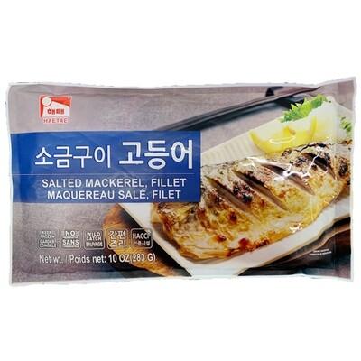 HaeTae Salted Mackerel (10 Oz)