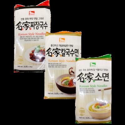 HaeTae Korean Style Noodle (3 LB)