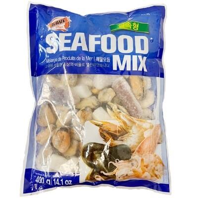 Save Plus Seafood Mix (14.1 Oz)