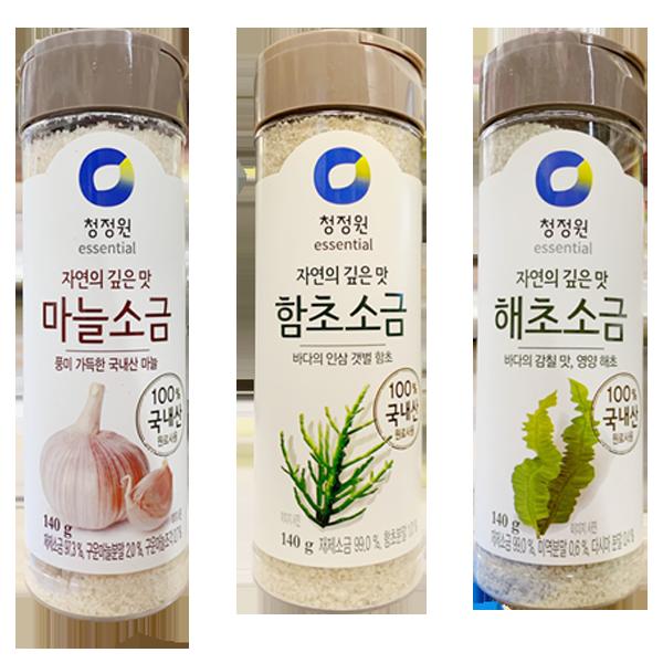 ChungJungOne Salt (4.94 Oz)