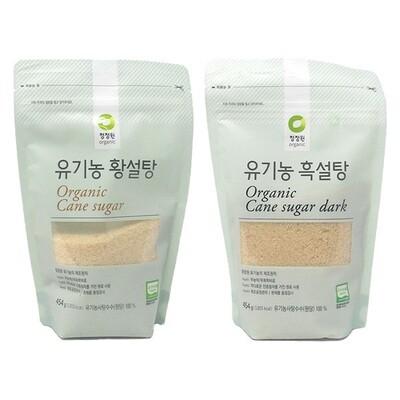 ChungJungOne Organic Cane Sugar (16.01 Oz)
