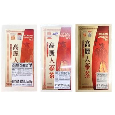 Assi Korean Ginseng Tea