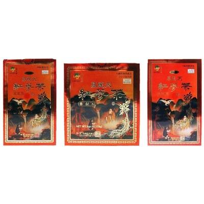 Assi Korea Red Ginseng Tea