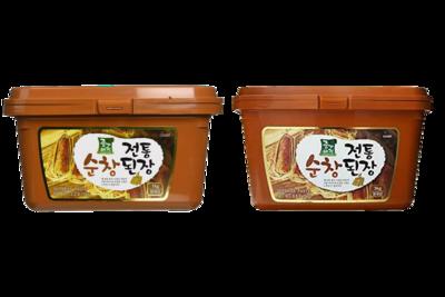 JongGaVision Soy Bean Paste