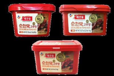 CJ Gochujang Hot Pepper Paste Mild