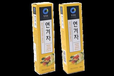 ChungJungOne Hot Mustard Paste