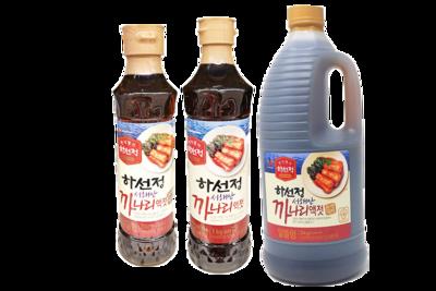 CJ Hasunjung Sand Lance Fish Sauce