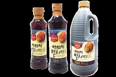CJ Hasunjung Anchovy Sauce