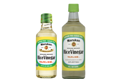 Marukan Rice Vinegar Genuine Brewed