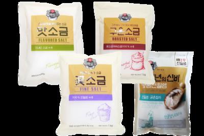 CJ Premium Salt (2.2 Lbs)