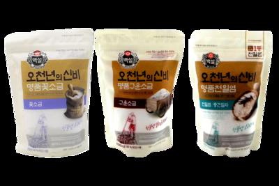 CJ Premium Salt (14.11 Oz)
