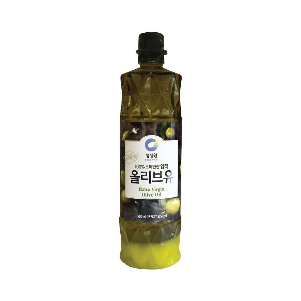 ChungJungOne Extra Virgin Olive Oil (30.43 Fl. Oz)