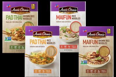 Annie Chun's Noodles