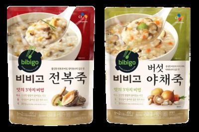 Bibigo Rice Porridge