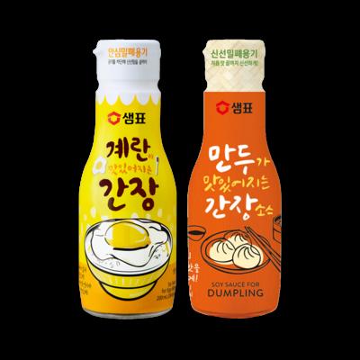 Sempio Soy Sauces 6.76 Oz