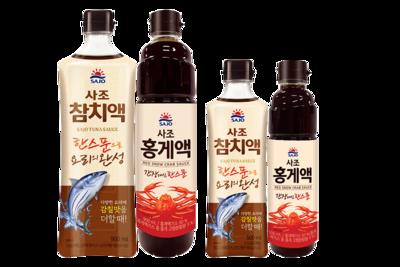 Sajo Seafood Sauce